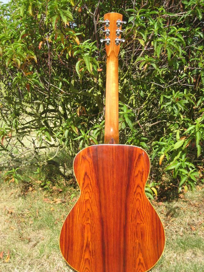 Les guitares d'un luthier aussi amateur que passionné ... 29072009%20002
