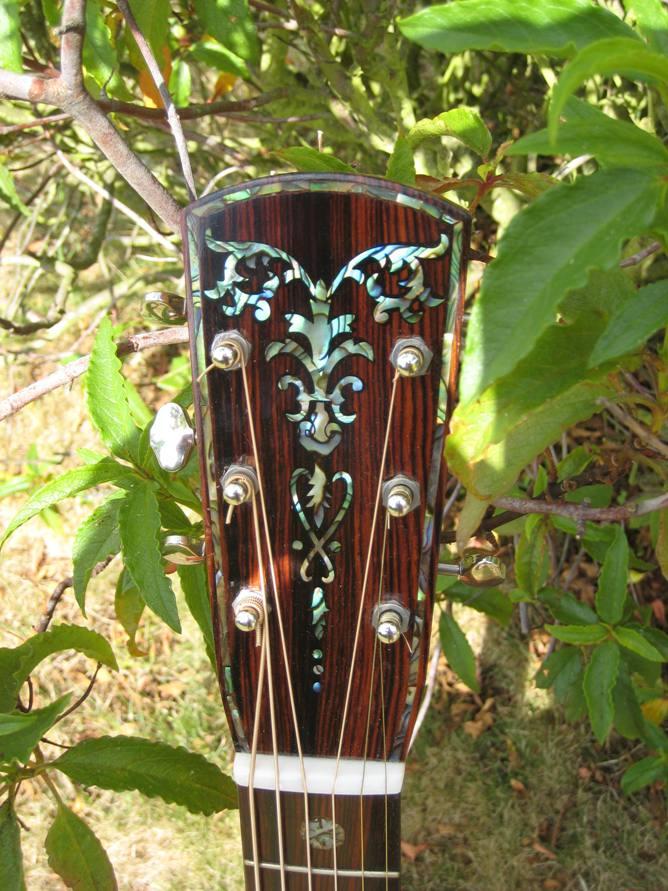 Les guitares d'un luthier aussi amateur que passionné ... 29072009%20003