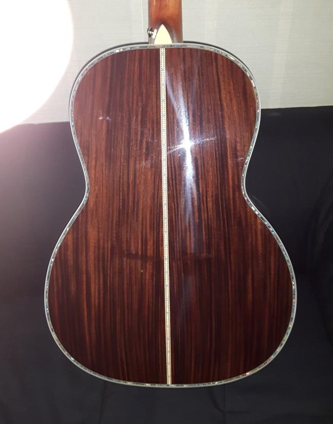 Les guitares d'un amateur passionné ... - Page 28 20190123_120026